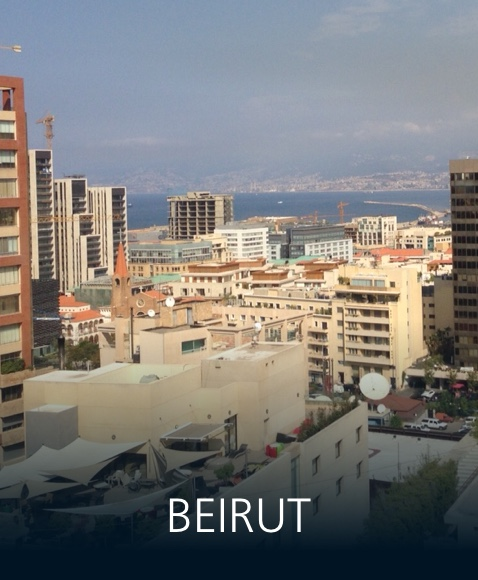 City of Beirut - image