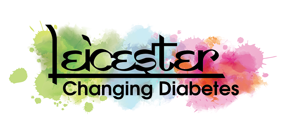 Leicester Chaning Diabetes
