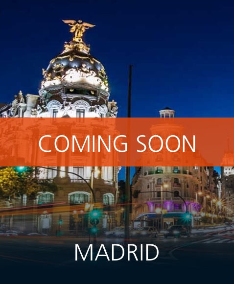 City of Madrid - image