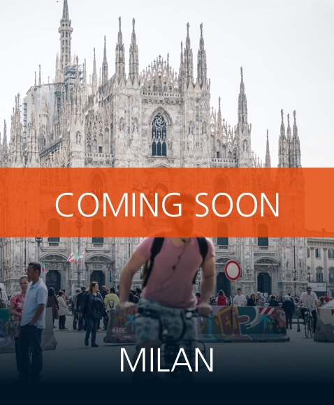 City of Milan - image