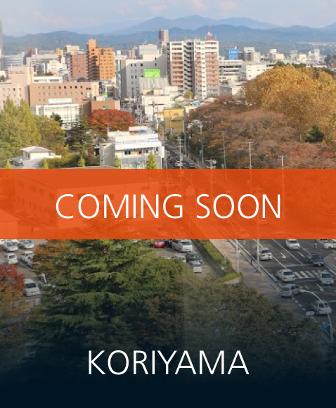City of Koriyama - image