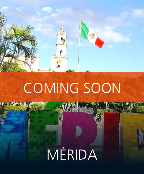 City of Mérida - image