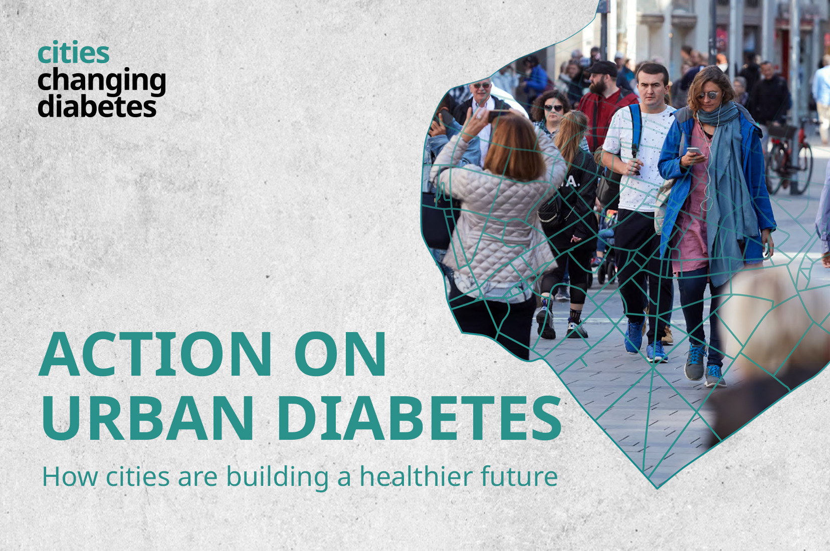 Cities Changing Diabetes Reports